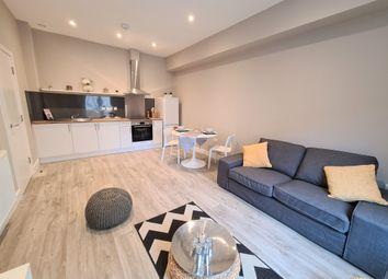 Thumbnail 1 bed flat to rent in Flat 3, 19-23 Exchange Road, Watford