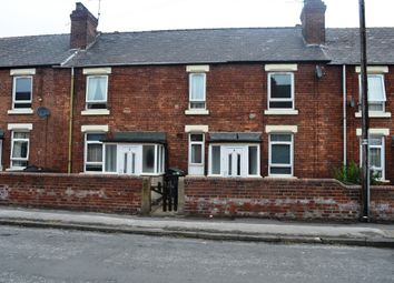 Thumbnail 3 bedroom terraced house to rent in 6 Duncan Street, Brinsworth, Rotherham.
