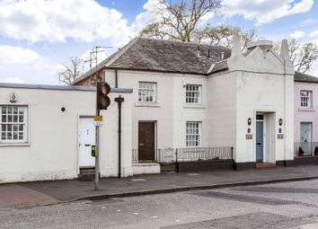 Thumbnail 2 bedroom cottage for sale in 18A Dalkeith Road, Newington, Edinburgh