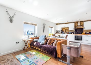 Thumbnail 2 bed flat for sale in Andace Park Gardens, Widmore Road, Bromley