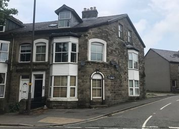 Thumbnail 2 bed flat to rent in London Road, Buxton