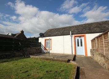 Thumbnail 2 bed cottage for sale in Back Row, Rattray, Blairgowrie, Perthshire