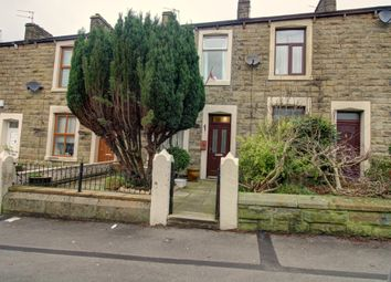 Thumbnail 4 bed terraced house for sale in Bold Street, Accrington