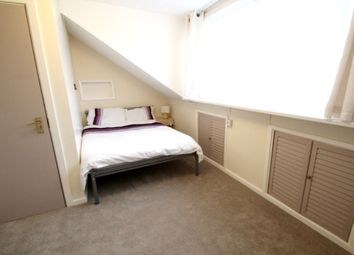 Thumbnail 1 bedroom property to rent in Belgrave Road, Mutley, Plymouth
