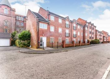 Thumbnail 2 bedroom flat for sale in Valley Mill Lane, Bury, Greater Manchester