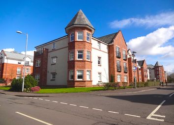Thumbnail 3 bed flat for sale in The Fairways, Bothwell