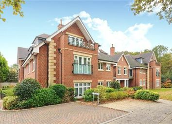 Thumbnail 3 bed flat for sale in Villiers House, London Road, Sunningdale
