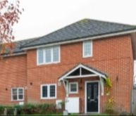 Thumbnail 3 bed semi-detached house for sale in Thurston Drive Strood, Rochester