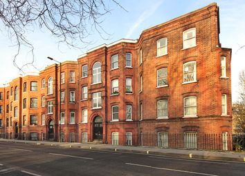 Thumbnail 1 bed flat for sale in St Clements Mansions, Lillie Rd