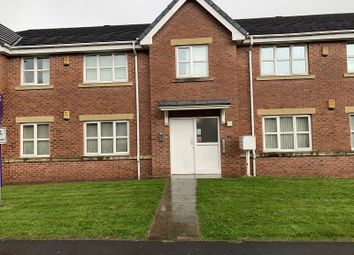 Thumbnail 2 bed flat to rent in Oxford Court, Leigh, Greater Manchester.