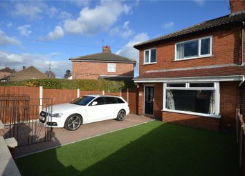 Thumbnail 3 bed semi-detached house for sale in Leeds Road, Lofthouse, Wakefield, West Yorkshire