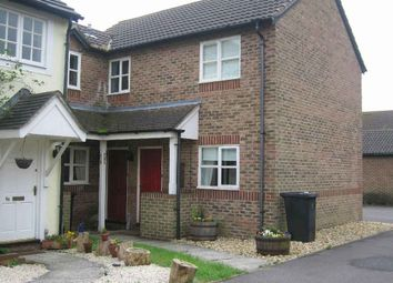 Thumbnail 1 bed flat to rent in Churchwood Drive, Tangmere, Chichester