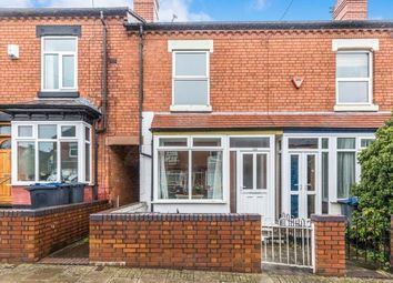 Thumbnail 2 bed semi-detached house for sale in Westminster Road, Selly Oak, Birmingham, West Midlands