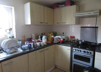 Thumbnail 3 bed flat to rent in Broadlands Road, Southampton