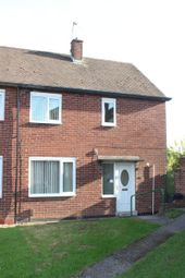 Thumbnail 3 bed end terrace house for sale in Romiley Road, Ellesmere Port, Cheshire