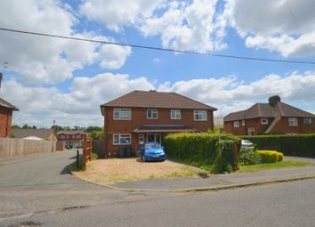 Thumbnail 3 bed semi-detached house to rent in Quarrendon Road, Amersham