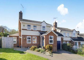 Thumbnail 4 bedroom detached house for sale in West Rise, Tonbridge, Kent, .