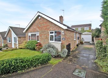 Thumbnail 2 bed detached bungalow for sale in Clumber Avenue, Mapperley, Nottingham