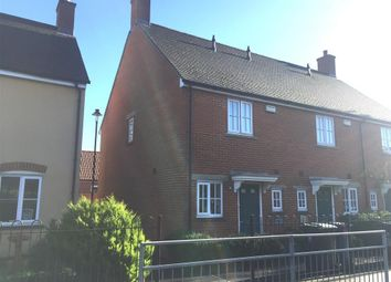 Thumbnail 2 bed property to rent in The Street, Motcombe, Shaftesbury