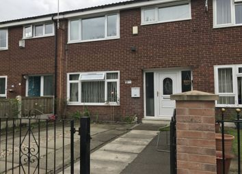 Thumbnail 3 bedroom semi-detached house for sale in Ryder Street, Manchester