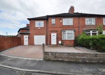 Thumbnail 5 bed semi-detached house for sale in Blakelow Road, Abbey Hulton, Stoke-On-Trent