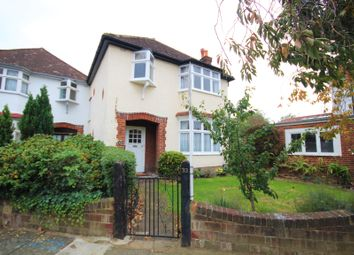 Thumbnail 3 bed semi-detached house to rent in Ramillies Road, London