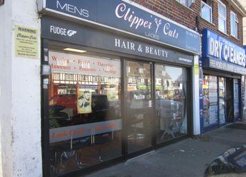 Thumbnail Retail premises to let in Hampton Road West, Feltham