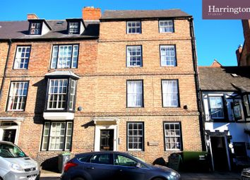 Thumbnail 1 bed flat to rent in Old Elvet, Durham