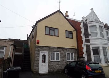Thumbnail 2 bed flat for sale in Walliscote Road South, Weston-Super-Mare