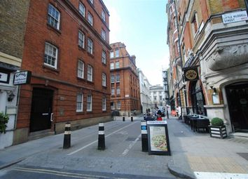 Thumbnail Retail premises to let in Coptic Street, London