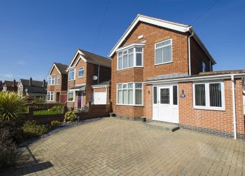 Thumbnail 3 bed detached house for sale in Brookside Road, Ruddington, Nottingham
