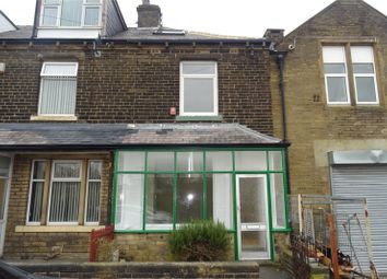 Thumbnail 3 bed terraced house to rent in Mabel Royd, Bradford, West Yorkshire