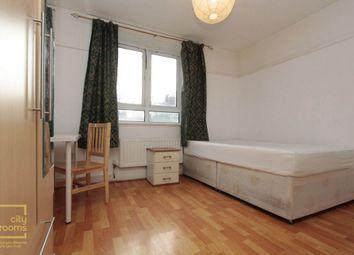 Thumbnail Room to rent in Hadfield House, Ellen Street, Aldgate East