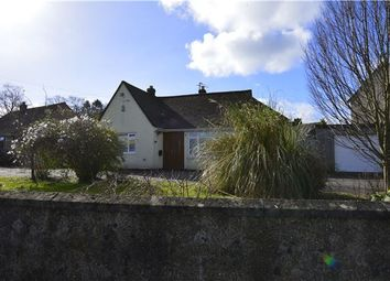 Thumbnail 4 bed detached bungalow for sale in North Road, Timsbury, Bath, Somerset