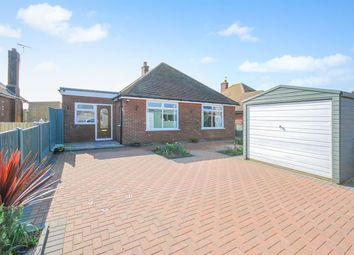 Thumbnail 3 bed detached bungalow for sale in Wellesley Close, Westgate-On-Sea