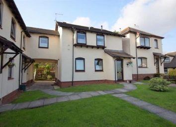 Thumbnail 1 bed flat for sale in Harrington Lane, Exeter, Devon