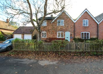 Thumbnail 2 bed cottage for sale in Crafton, Leighton Buzzard