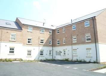 Thumbnail 2 bed flat to rent in Off Bilton Road, Rugby