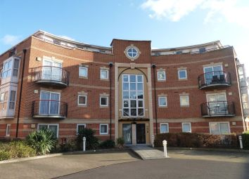 Thumbnail 3 bedroom property for sale in Gunwharf Quays, Portsmouth