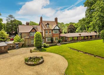 Thumbnail 6 bedroom country house for sale in Copthorne Bank, Copthorne, Crawley