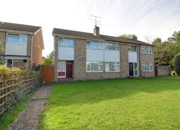 Thumbnail 3 bed semi-detached house for sale in Kingfisher Drive, Woodley, Reading, Berkshire