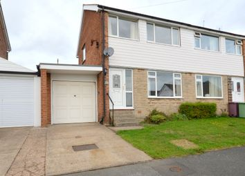 Thumbnail 3 bed semi-detached house to rent in Woodnook Grove, Marsh Lane, Sheffield