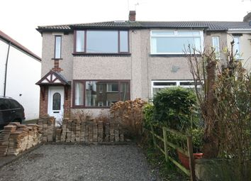 Thumbnail 3 bedroom semi-detached house to rent in Restmore Avenue, Guiseley