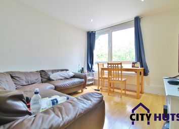 Thumbnail 1 bed flat to rent in Beachcroft Way, London