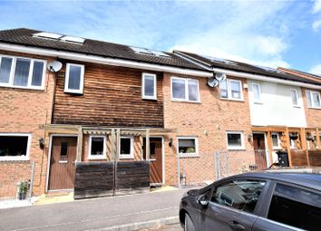 Thumbnail 2 bed terraced house for sale in Mandarin Street, West Hunsbury, Northampton