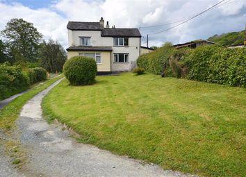 Thumbnail 3 bedroom detached house for sale in Little Rock, Llanllwchaiarn, Llanllwchaiarn, Newtown, Powys