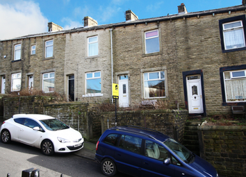 Thumbnail 3 bed terraced house for sale in Colne Lane, Colne, Lancashire