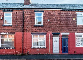 Thumbnail 2 bed terraced house for sale in Julius Street, Levenshulme, Manchester