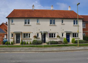 Thumbnail 3 bed terraced house for sale in Picket Twenty Way, Andover