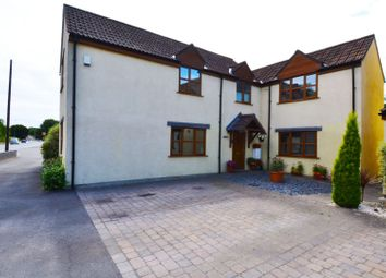 Thumbnail 4 bed end terrace house for sale in Bristol Road, Wotton-Under-Edge